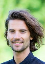 Rory de Kluijver